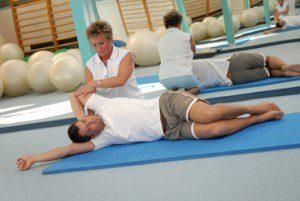 Csontritkulás terápia