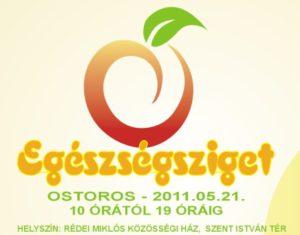 2011.05.21. Egészségnap Ostoroson